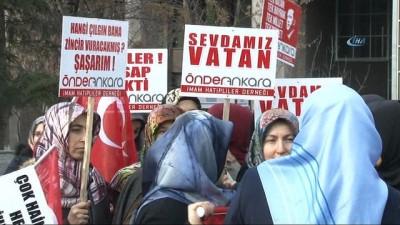 """AK Parti Milletvekili Hasan Turan: """"28 Şubat faillerinin en ağır şekilde cezalandırılmalarını arzu ediyoruz"""""""