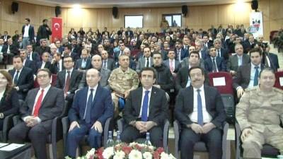 Diyarbakır'da sıfır atık projesi toplantısı
