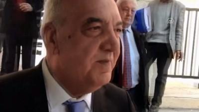 FETÖ sanığı gazetecilerin yargılandığı davada karar - ADANA