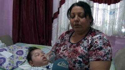 Hakkari'de vatani görevini yapan askerin hasta bebeği, yardım eli bekliyor