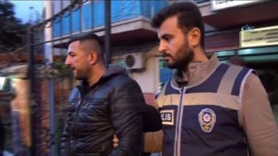 emniyet mudurlugu -  Mersin'de fuhuş operasyonu: 63 gözaltı