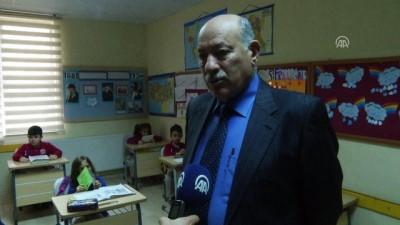 Minik öğrencilerden Afrin kahramanlarına mektup - ANKARA