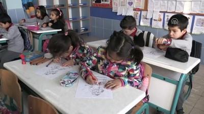 'Özel' öğrencilere 'gölge' öğretmen (1) - YOZGAT
