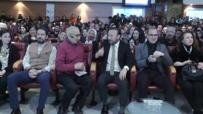 """Prof. Dr. Doğan Cüceloğlu: """"Çocuğun içinde yetiştiği aile ortamı sağlıklı ise o toplumun geleceği güven içindedir"""""""