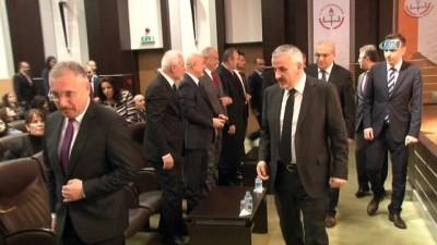 Türk Patent Kurumu ile MEB arasında işbirliği protokolü imzalandı