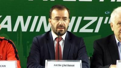 Uluslararası İstanbul Salon Atletizm Kupası basın toplantısı yapıldı