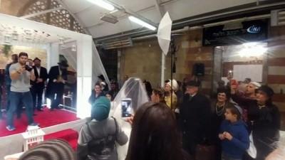 -Yahudi Yerleşimciler İbrahim Mescidinde Düğün Yaptı