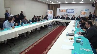 AK Parti Ekonomi İşleri Başkan Yardımcısı Mahmut Mücahit Fındıklı: 'Büyümede Çin'i geride bıraktık'