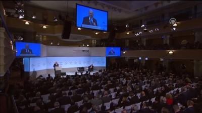 Başbakan Yıldırım: '(FETÖ) Avrupa ülkelerinde bu örgütün rahatlıkla faaliyet gösterdiğine şahitlik ediyoruz' - MÜNİH