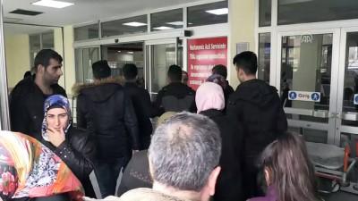 'Biz Türk askeriyiz ve masum insanlara zarar vermeyiz' - KAYSERİ