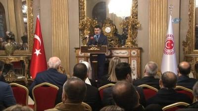 Dolmabahçe Sarayı 1'inci ve 2'nci Hazine Sergi Salonları ziyarete açıldı