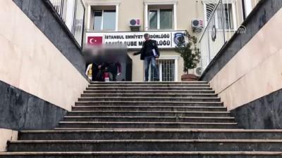 Esenyurt'taki gasp cinayeti - İSTANBUL