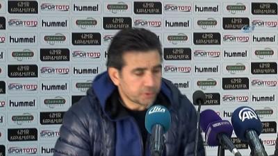 G.Manisaspor, Adanaspor'a direnemedi