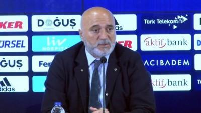 """Hikmet Karaman: """"Fenerbahçe'yi ve Aykut Hoca'yı tebrik ediyorum"""""""