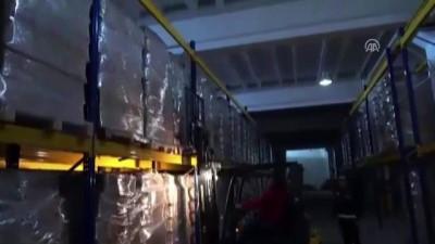 kacak icki - İzmir merkezli sahte içki operasyonu