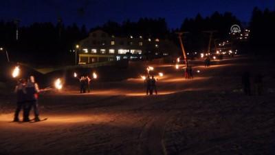 Kış Olimpiyatları'nda alınan sonuçlara tepki - BURSA