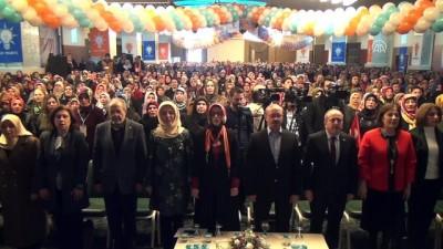 Sorgun: ''Abdülhamid Han'ı kimler devirmek istiyorsa bugün de Recep Tayyip Erdoğan'ı devirmek istiyor' - ÇORUM