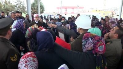 Trafik kazasından ölen astsubay toprağa verildi - GAZİANTEP
