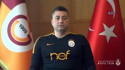 Galatasaray'dan Mehmetçiklere destek
