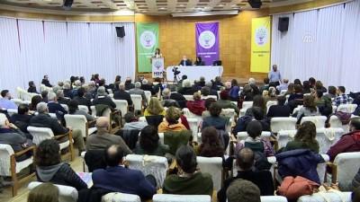 HDP PM toplandı - ANKARA