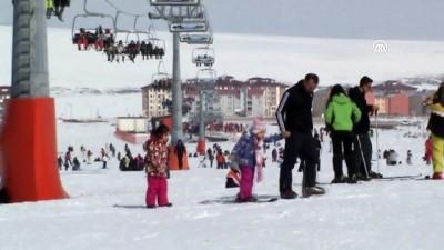 Kış turizmine 'Doğu Ekspresi' dopingi - KARS