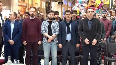 Kosova Büyükelçisi Spahiu: 'Türkiye'ye şükranlarımızı sunuyoruz'