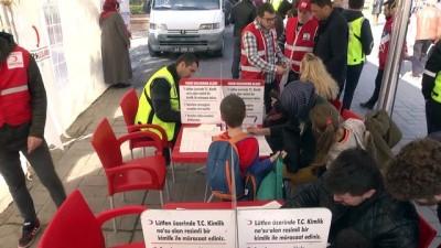 Motosiklet tutkunları kanser hastası Utku için kan verdi - SAKARYA