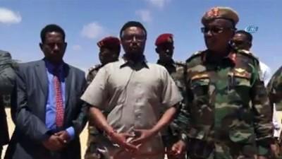 - Türkiye'nin katkılarıyla Somali'de askeri eğitim merkezi açılacak