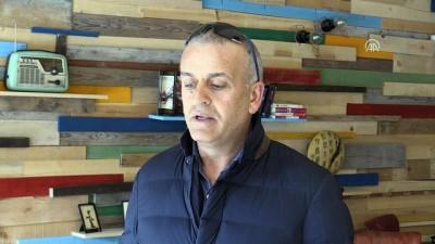 '2018 Kapadokya'da Çin yılı olacak' - NEVŞEHİR