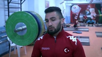 'Ben Şırnak'tan olimpiyatlara gidebildiysem, herkes yapabilir' - GAZİANTEP