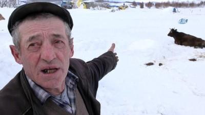 Doğu Anadolu'da kar ve tipi... Mahsur kalan araç ve vatandaşları ekipler kurtardı