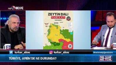Esed güçleri Afrin'e girerse ne olur? Mete Yarar 3 gün önce söylemişti