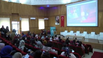 Fas'ta YEE Türkçe Yaz Okulu programı tanıtıldı - RABAT