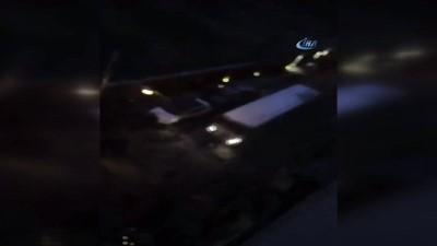 - İran'da protestolarda 3 polis öldü
