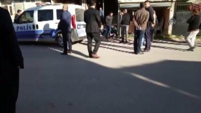 Öğrenci servisine silahlı saldırı (1) - ADANA