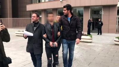 Üniversite öğrencisini taciz eden zanlı tutuklandı - İSTANBUL