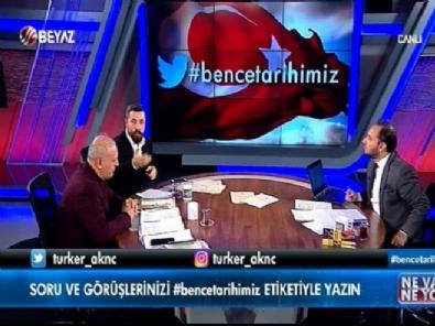 ne var ne yok - Ahmet Anapalı'dan Kılıçdaroğlu'na 'Osmanlı' yanıtı