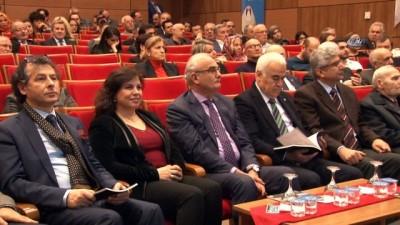 AK Parti Ankara Milletvekili Ceylan: '1 milyon 300 bin hektar sulak alan yok edildi'