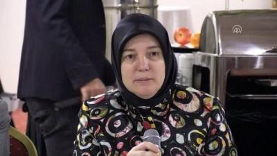 'Kırsalda Kadına Yönelik Çalışmalar' bölge toplantısı - KAYSERİ