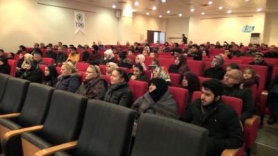 Muş'ta 119 konut için kura çekimi yapıldı