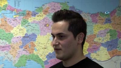Türkiye'deki yüzlerce güvenlik kamerası tehdit altında