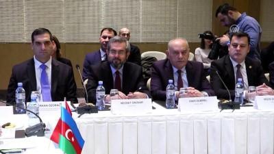 Türkiye ve Azerbaycan çalışma ve sosyal güvenlik alanındaki iş birliğini geliştirecek - BAKÜ