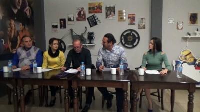 4. Marmaris Uluslararası Kısa Film Festivali'ne doğru - MUĞLA