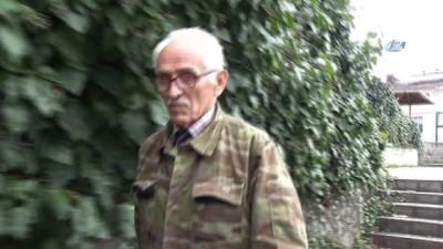 78 yaşındaki gurbetçi Afrin için emir bekliyor Haberi