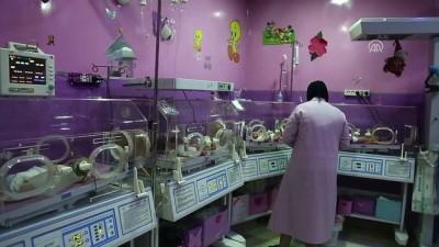 (ARŞİV) BM'den Doğu Guta için 'açlık ve bulaşıcı hastalık' uyarısı (1) - DOĞU GUTA