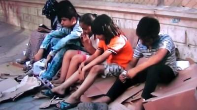 Aylan bebekten etkilendi, Suriyeli mülteciler için ailesi ile film çekti