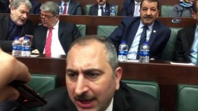 Bakan Gül'den çocuk istismarına kimyasal hadım açıklaması