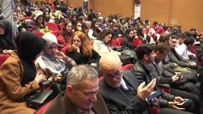Çevre ve Şehircilik Bakanı Özhaseki (2) - İSTANBUL