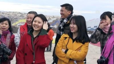 'Chinadocia Destinasyon Projesi' - NEVŞEHİR