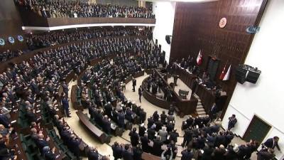 Cumhurbaşkanı Erdoğan: 'Önümüzdeki günlerde çok daha hızlı şekilde Afrin şehir merkezinin kuşatmasına geçilecektir'